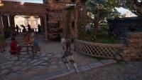 《刺客信条奥德赛》亚特兰提斯之命运DLC谜题陶片2孤立无援-谜题陶片