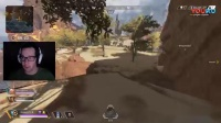 【游侠网】《APEX》玩家制致命滑索惩罚开挂队友