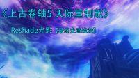 【最终史诗战役】-【ReShade光影】上古卷轴5:天际重制版-【Tory舒克】