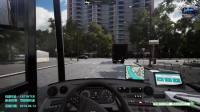 《巴士模拟18》联机模式试玩流程视频 第2期
