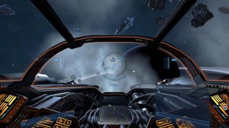 X4基石攻略9 空间站扫描MOD及HQ任务开启