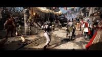 【游侠网】Xbox One版《黑色沙漠》预告片