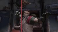 【游侠网】《无主之地年度版》与原版同屏对比视频