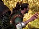 CGL【紫雨carol】《巫师3:狂猎》全流程游戏解说视频【三:白果园支线(1)】
