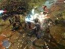 中土世界:暗影魔多技能演示与骑战