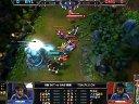 S3全球总决赛8进4淘汰赛皇族vsOMG第1场