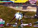 【游侠网】《机动战士高达EX VS FB》第二弹机甲DLC预告片