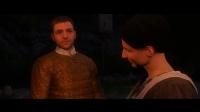 《天国拯救》亨利与特丽莎青梅竹马故事线