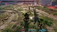 《古剑奇谭3》新DLC战斗挑战全金牌通关实况6.两面受敌二(双贺冲)