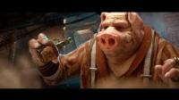 超越善恶 2 Beyond Good  Evil 2- E3 2018 Cinematic Trailer - Ubisoft [NA]