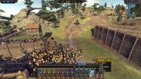 《全面战争传奇:不列颠王座》全流程实况解说视频合集第5集-南英格兰统一作战开始