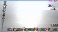 《闪之轨迹2》PC版一周目噩梦难度视频流程攻略43 30w血的幻兽《海德伦》