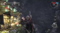 《仁王》PS4主线全剧情通关第十一期:鬼女小姐姐