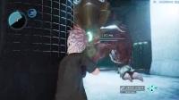 《刀剑神域:夺命凶弹》BOSS打法视频8.卡位单刷神宠EX