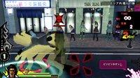 """【游侠网】PS Vita《UPPERS》""""人柱旋转""""系统"""