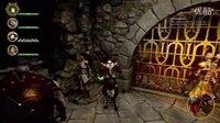 【龙腾世纪:审判】入侵者DLC-20W隐藏金库进入法