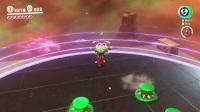 《超級馬里奧:奧德賽》全BOSS打法视频攻略 17.Topper(二刷)