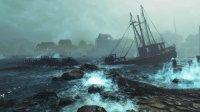 """《辐射4》最新DLC""""港湾惊魂""""实况解说P7 艾菲莉船长谋杀案"""