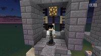 [Minecraft红石小教室]神奇的门