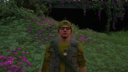 《孤岛惊魂新曙光》游戏流程2