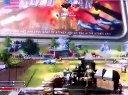 《玩具士兵:冷战》游戏mini模式演示