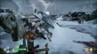 《战神4》最高难度全收集流程攻略视频 11