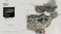 《往日不再》收藏品视频6.洛斯特湖