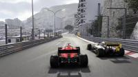 《F1 2019》生涯模式实况视频7