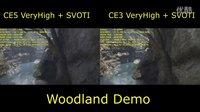 【游侠网】CE5 vs CE3 Benchmark测试