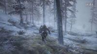 《黑暗之魂3》DLC首个演示
