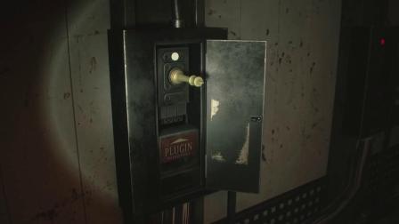 《生化危机2重制版》里昂路线S评价视频攻略05