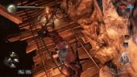 《仁王》PS4 主线全剧情通关第五期:矿洞大蜈蚣