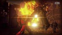 《战锤40k:战争黎明3》预告片