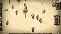 《饥荒》海难DLC新人物海盗船长WOODLEGS实况试玩第二期:宝藏堆积如山!