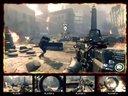 《使命召唤12:黑色行动3》E3 多人模式演示