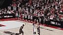 [NBA2K14]最黑暗的一场球-搭档沃尔 12期