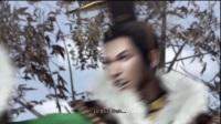 《真三国无双》系列各武将每代形象对比9.星彩(4-8)