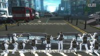 《封印者》剧情动画:危险!次元兽来袭!