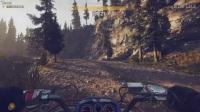 《孤岛惊魂5》离合器全地形车视频分享 2.勇往直前