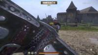 《天国拯救》战斗技巧跟剑术连招和实用的教程
