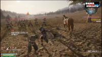 《真三国无双8》剧情流程视频攻略 魏国篇 第五章  卧龙出山