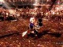 【游侠视频站】《战国无双4》- 徳川家康 演示
