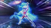 小C《圣斗士星矢:斗士之魂》娱乐解说第三集