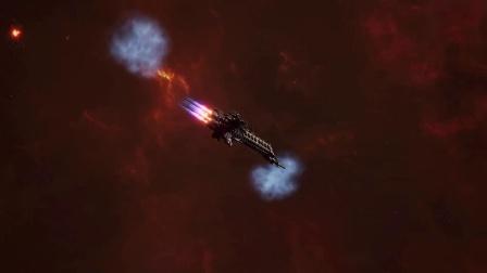 《哥特舰队:阿玛达2》困难太空史诗全剧情流程3