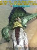 硬汉阿雷方舟生存进化PVE服51期巨脉蜻蜓