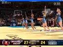 NBA2K12王朝模式:热火VS雷霆(下半场)