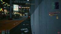 【游侠网】《赛博朋克2077》爬墙mod