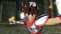 【舍长制造】我的童年一片无悔—圣斗士星矢:斗士之魂 中文试玩