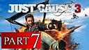 正当防卫3 PS4版 Part 7