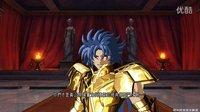 【硬汉阿雷】圣斗士星矢战士魂实况解说05期黄金十二宫